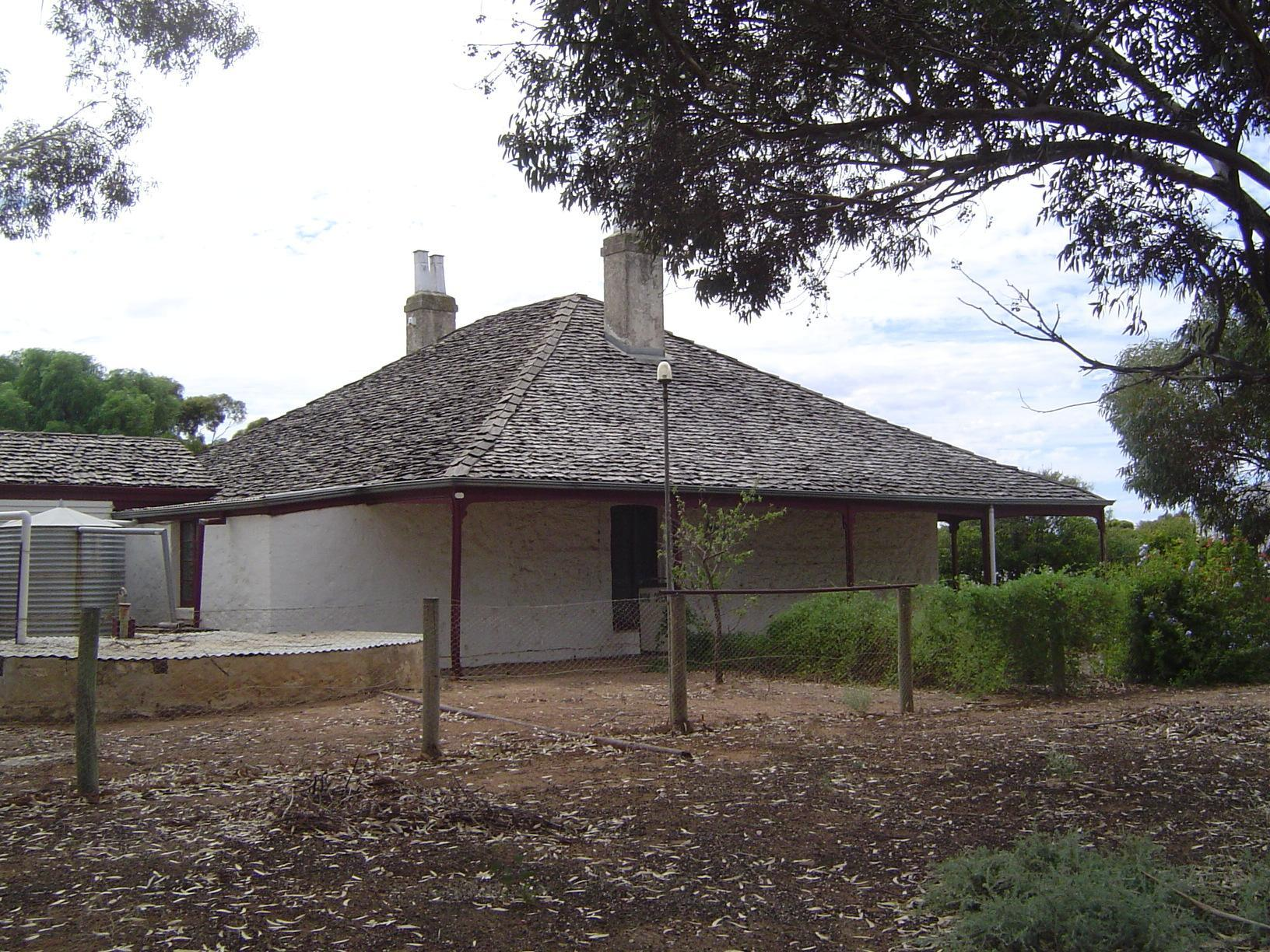 Kadina Australia  City new picture : Matta House 1863 , Kadina, Copper Triangle, South Australia