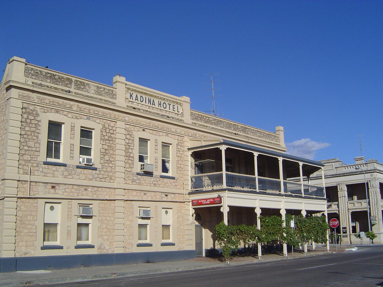 Normanville Australia  City pictures : Normanville Hotel Accommodation South Australia Clinic