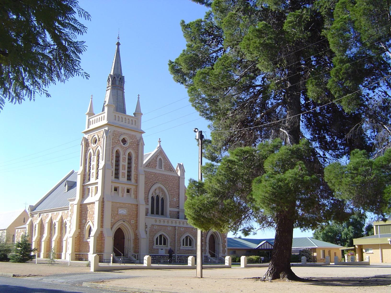 English architecture foundation australia