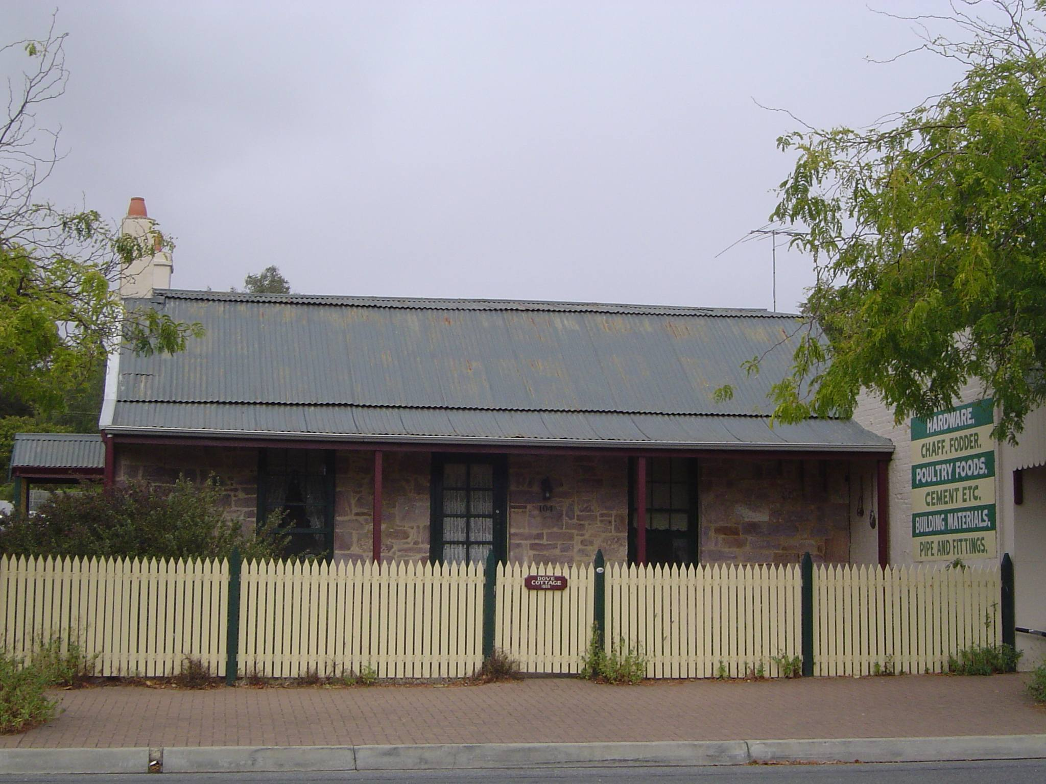 pin adelaide hills australia - photo #11