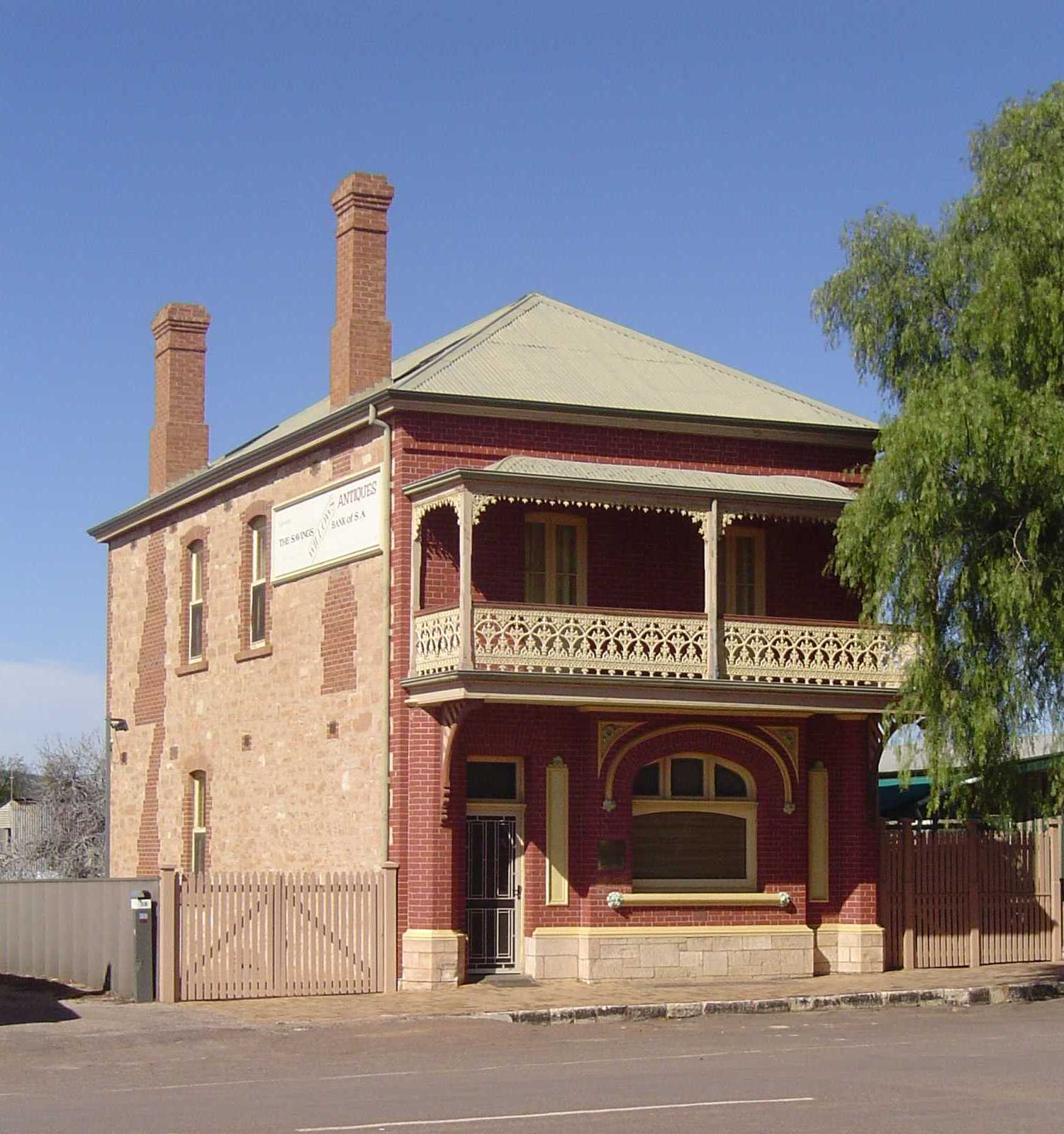 heritage bank of the south: