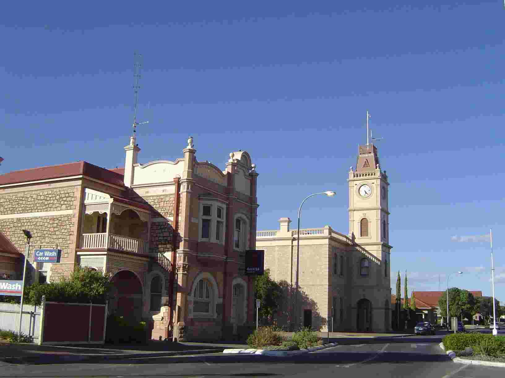 Kadina Australia  city photos : Kadina Copper Triangle Region, South Australia.