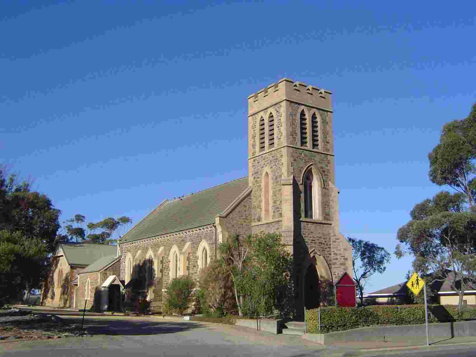 Strathalbyn Australia  City new picture : Strathalbyn Fleurieu Peninsula, South Australia.